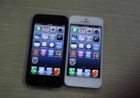 8 smartphone nổi bật thị trường tháng 9