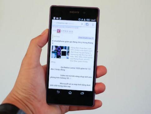 9 smartphone đáng chú ý bán ra trong tháng 5