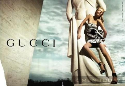 9 thương hiệu thời trang đắt giá nhất năm 2013