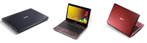 Acer AS4738, quân bài chốt hạ của Acer năm 2010