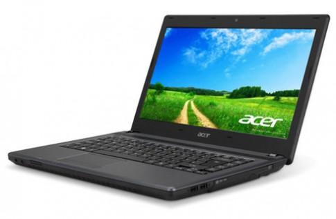 Acer Aspire 4339 giá chưa tới 8 triệu đồng