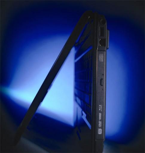 Acer Aspire 4930G - Gemstone pha cach