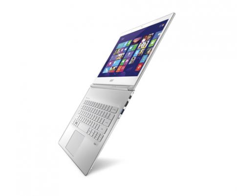 Acer Aspire S7 - ultrabook dành cho doanh nhân