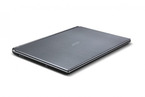 Acer giới thiệu hai ultrabook mới tại CES