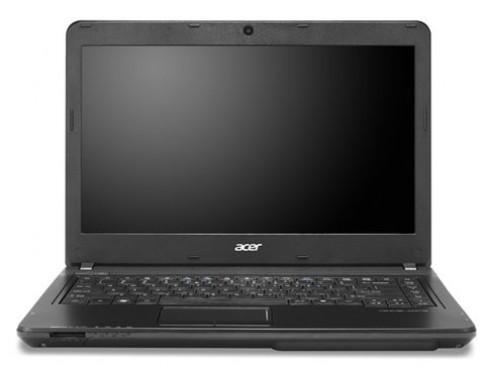 Acer ra TravelMate P243 chip Ivy Bridge cho doanh nghiệp