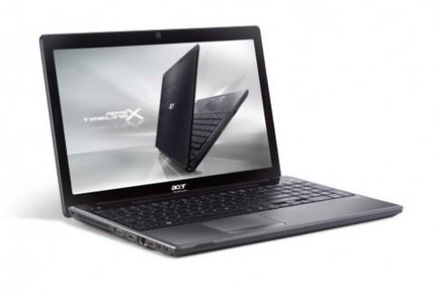 Acer sắp ngưng sản xuất laptop giá rẻ tại châu Âu