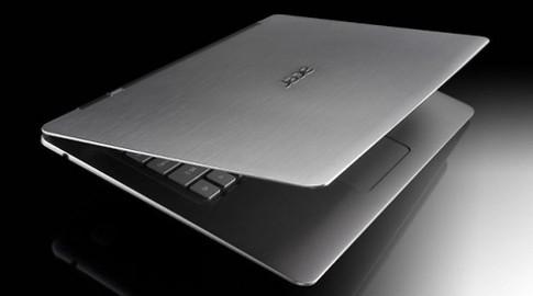 Acer sẽ tăng giá máy tính vì lũ lụt ở Thái Lan