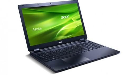 """Acer thêm ultrabook mới màn hình 15"""""""