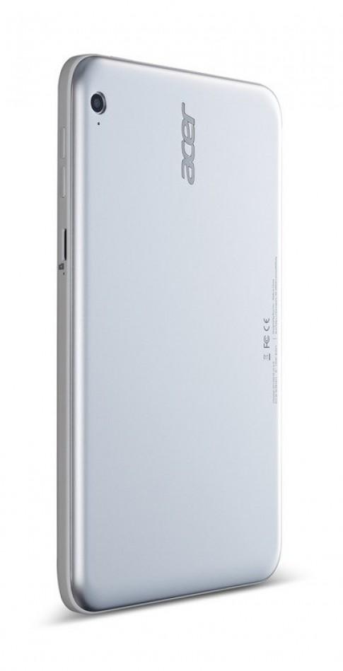 Acer 'trình làng' Iconia W3-810 nhỏ gọn và tiện ích