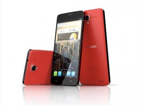 Alcatel sản xuất smartphone Full HD
