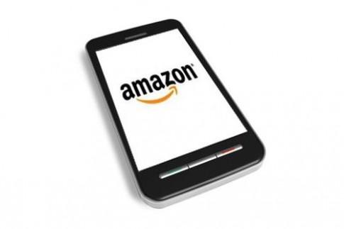 Amazon có thể ra smartphone 4,7 inch