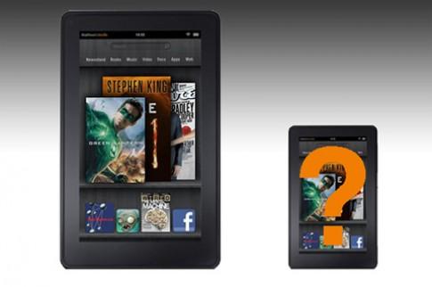 Amazon sẽ có smartphone cạnh tranh iPhone