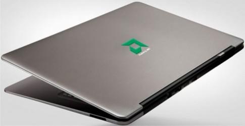 AMD muốn ra laptop cạnh tranh ultrabook của Intel