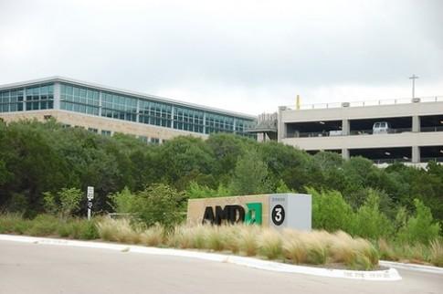 AMD sẽ giảm 10% nhân công do liên tục thua lỗ