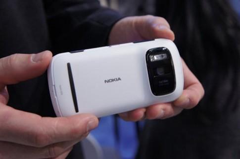 Ấn Độ bán Nokia 808 PureView giá 11,5 triệu đồng