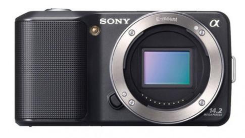 Ấn tượng từ Sony Alpha NEX-3 và NEX-5