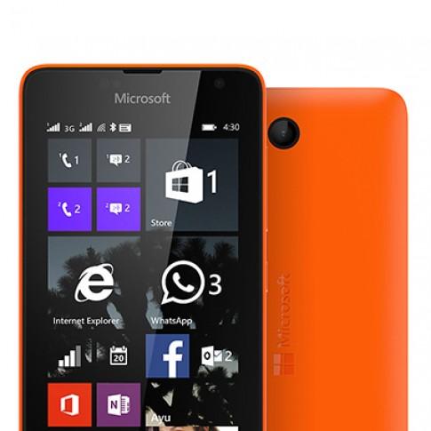 Ảnh các thiết bị Lumia