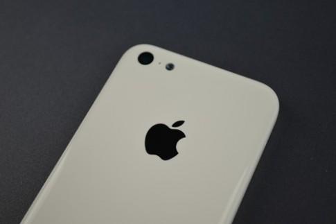 Ảnh chi tiết bộ vỏ iPhone 5C giá rẻ
