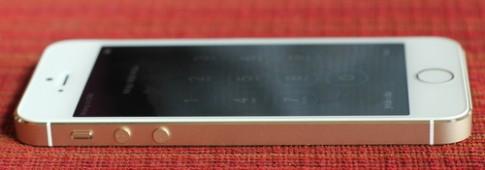 Ảnh chi tiết iPhone 5S