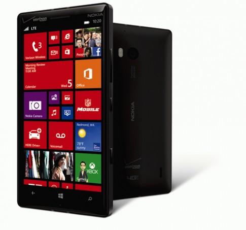 Ảnh chi tiết về Nokia Icon