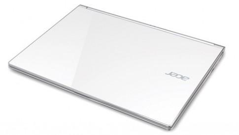 Ảnh chính thức Acer Aspire S3