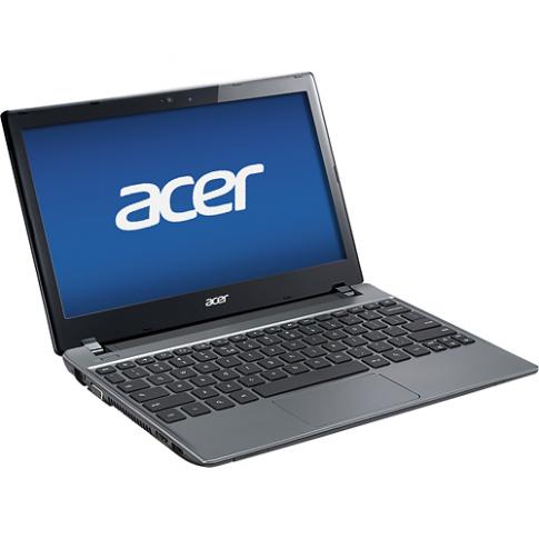 Ảnh chính thức Acer C7 Chromebook