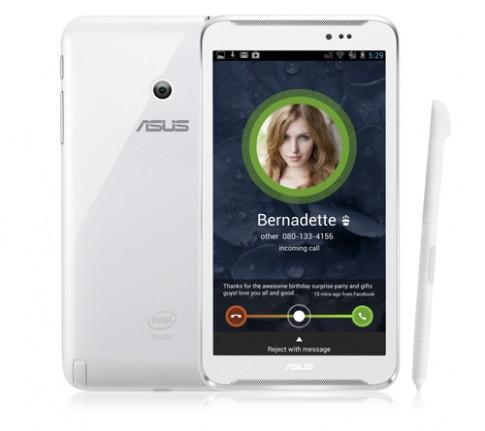 Ảnh chính thức Asus FonePad Note 6