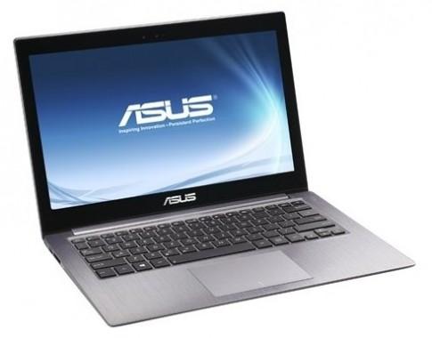 Ảnh chính thức Asus Vivobook U38DT