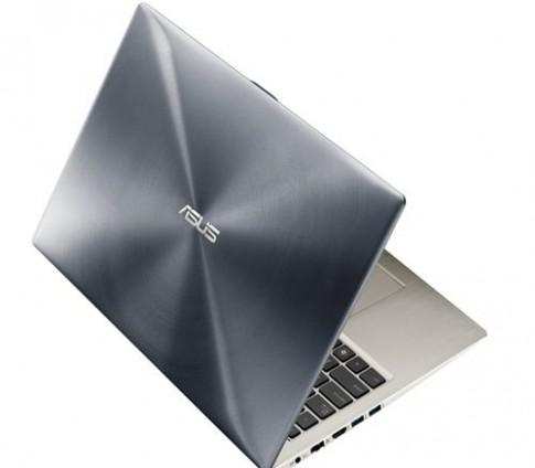 Ảnh chính thức Asus Zenbook Touch U500VZ