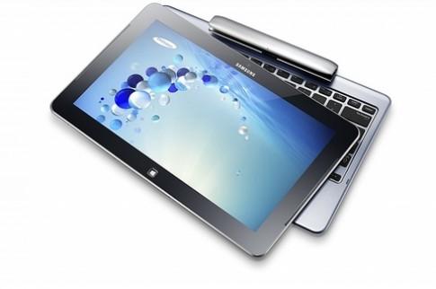 Ảnh chính thức Ativ Smart PC 500T