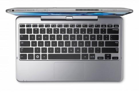 Ảnh chính thức Ativ Smart PC Pro 700T