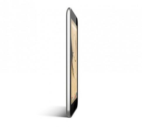 Ảnh chính thức bộ ba tablet mới của Toshiba