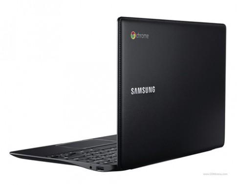 Ảnh chính thức Chromebook 2 của Samsung
