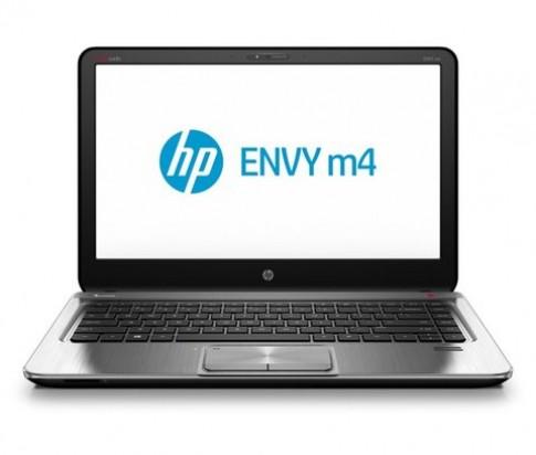 Ảnh chính thức HP Envy m4
