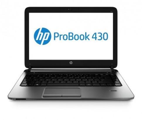 Ảnh chính thức HP ProBook 2013