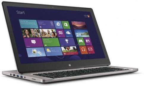 Ảnh chính thức laptop Acer Aspire R7
