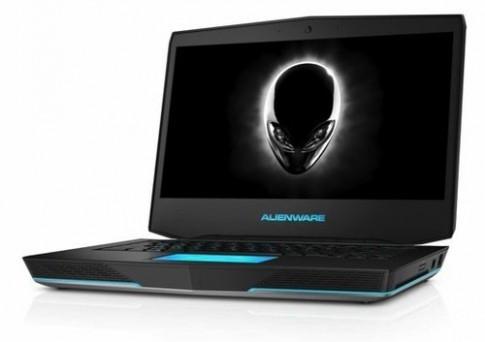 Ảnh chính thức laptop chơi game mới của Dell