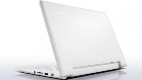 Ảnh chính thức laptop Lenovo IdeaPad S210