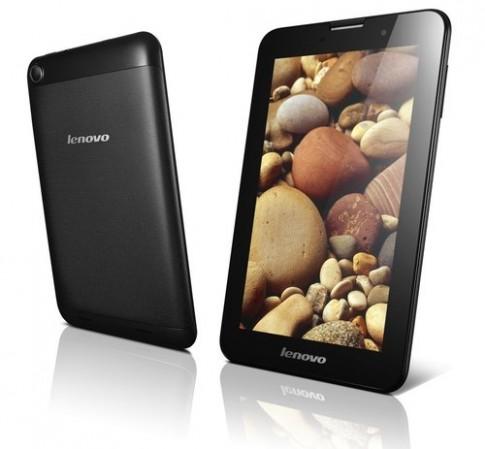 Ảnh chính thức Lenovo A3000