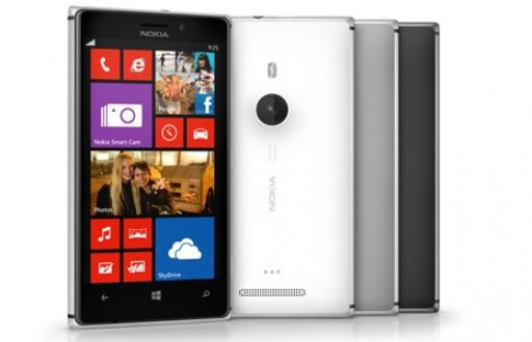 Ảnh chính thức Nokia Lumia 925