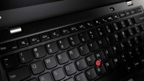 Ảnh chính thức ThinkPad X1 Carbon