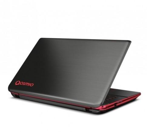 Ảnh chính thức Toshiba Qosmio X75