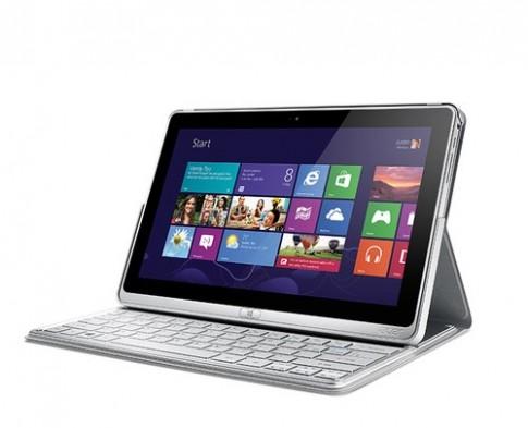 Ảnh chính thức ultrabook Acer Aspire P3
