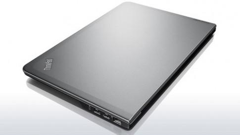 Ảnh chính thức ultrabook Lenovo ThinkPad S531