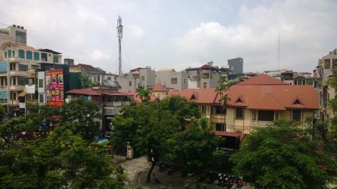 Ảnh chụp thử từ Nokia Lumia 1020