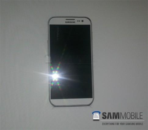 Ảnh được cho là Galaxy S IV lộ diện