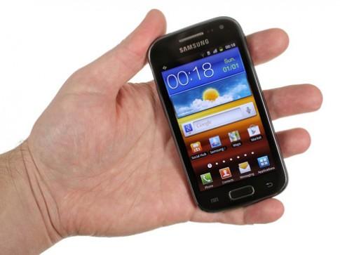 Ảnh Galaxy Ace 2 lõi kép giá tốt
