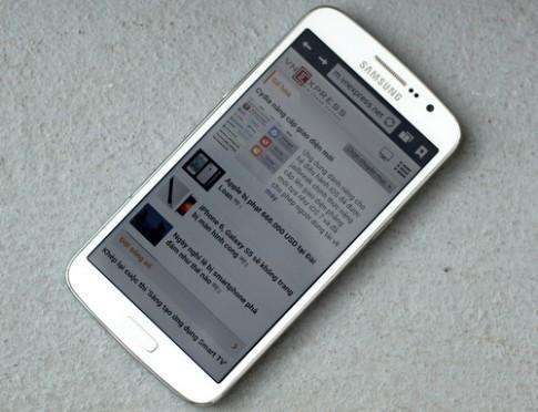 Ảnh Galaxy Grand 2 - bản rút gọn của Samsung Galaxy Note 3