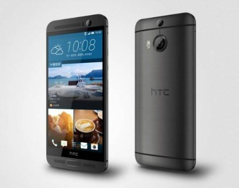 Ảnh HTC One M9