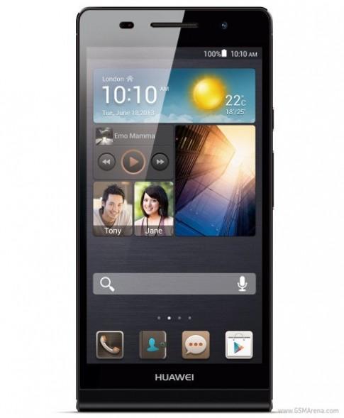 Ảnh Huawei Ascend P6
